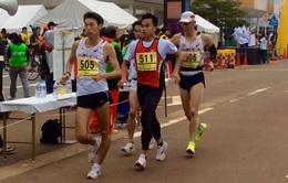 Vật và điền kinh Việt Nam bất ngờ giành thêm 2 vé dự Olympic Rio