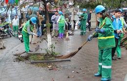 Việt Nam mất 780 triệu USD/năm vì vệ sinh môi trường chưa tốt