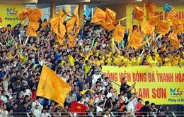Quyết định kỷ luật BTC trận đấu của CLB bóng đá FLC Thanh Hóa