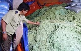 Thanh tra Bộ Nông nghiệp và Phát triển Nông thôn phạt 50 công ty 3,8 tỷ đồng