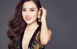 Người đẹp Đại học Hàng Hải dự thi Hoa hậu châu Á Thái Bình Dương 2016