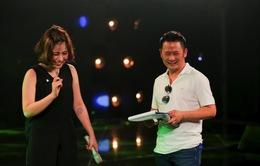 """Vietnam Idol: Bằng Kiều """"nối gót"""" Thu Minh truyền năng lượng cho top 9"""