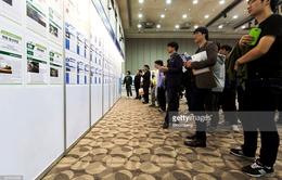 Hàn Quốc: Tỷ lệ thất nghiệp năm 2016 cao kỷ lục