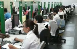 Số người thất nghiệp tại Brazil tăng hàng triệu người so với năm 2015