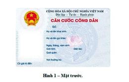 Những giấy tờ cần thiết khi đến nhận thẻ căn cước