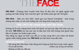 Thể lệ đăng ký tham dự The Face Vietnam 2016