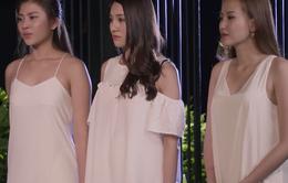 The Face: Hồ Ngọc Hà chơi đẹp, Phạm Hương bất ngờ