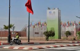 COP22 thiết lập các quy tắc để thực hiện Hiệp định Paris về BĐKH
