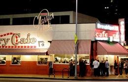 Original Pantry Cafe - Nhà hàng chưa từng đóng cửa suốt 92 năm