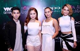 The Remix lên sóng với toàn bản hit, Vân Dung trở lại Người đi xuyên tường
