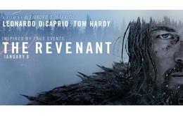 The Revenant: Không trao Oscar cho Leo thì trao cho ai?