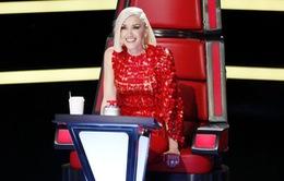 Gwen Stefani: Cuộc sống mới mẻ hơn nhờ The Voice
