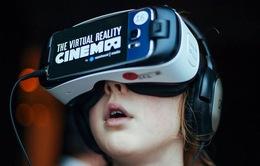 """Hà Lan """"mở màn"""" rạp chiếu phim thực tế ảo đầu tiên trên thế giới"""