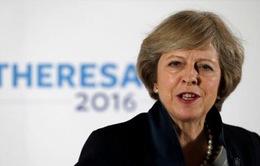 Cuộc chuyển giao quyền lực chóng vánh của Anh - tâm điểm báo chí tuần qua