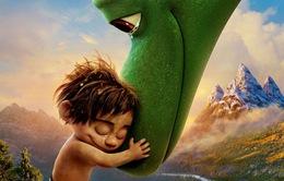 'Chú khủng long tốt bụng' chắc chắn khiến Disney thua lỗ