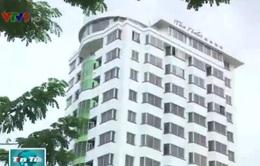 Một khách sạn tại Khánh Hòa bị thu hồi sao