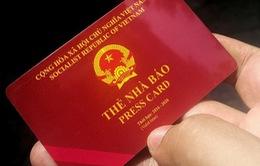 Tổng Biên tập báo điện tử Petrotimes Nguyễn Như Phong bị thu thẻ nhà báo
