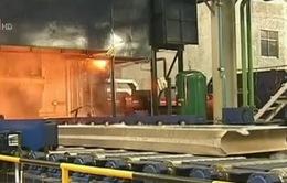 Mỹ hối thúc Trung Quốc giảm sản lượng thép dư thừa