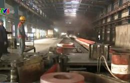 Mỹ điều tra các nhà sản xuất thép Trung Quốc