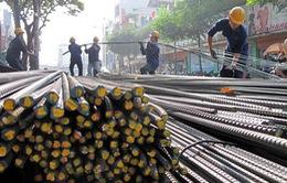 Việt Nam tiêu thụ thép nhiều nhất Đông Nam Á