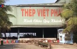 Thẩm định tác động môi trường dự án nhà máy thép tại Quảng Nam