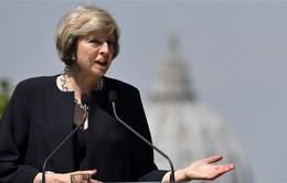 Thủ tướng Anh kêu gọi Quốc hội tôn trọng tiến trình Brexit