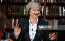 """Bộ trưởng Nội vụ Anh cam kết """"chữa lành vết thương"""" do Brexit"""