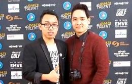 Cuộc thi SVHU's Got Talent dành cho HS-SV Việt Nam