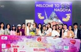 Khởi động cuộc thi Hoa hậu doanh nhân người Việt châu Á