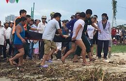 Đã tìm thấy thi thể cả 3 nạn nhân trên sông Hàn