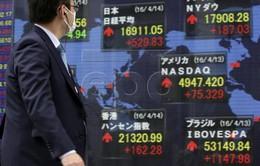 Thị trường châu Á diễn biến tích cực trong phiên giao dịch cuối cùng năm 2016