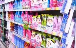 Việt Nam - Thị trường bán lẻ hấp dẫn DN ngoại trong năm 2016