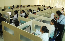 Toàn cảnh kỳ thi đánh giá năng lực ĐH Quốc gia Hà Nội năm 2016