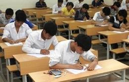 Nhiều địa phương tổ chức 2 cụm thi THPT quốc gia