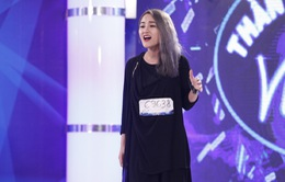 Vietnam Idol: Quán quân Sao mai 2013 giành vé Vàng