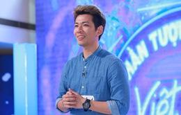 Vietnam Idol: Thu Minh thích thú với nam thí sinh yêu vợ tuyệt đối