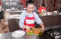 Vua đầu bếp nhí: Nhiều thí sinh làm được món ngon hơn cả người lớn