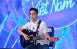 Vietnam Idol: Hotboy 24 tuổi muốn săn lùng ông bầu nhóm Westlife