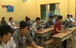 TP.HCM: 67.000 thí sinh tập trung cho kì thi tốt nghiệp THPT Quốc gia