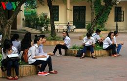 Hà Nội công bố lịch thi chính thức tuyển sinh vào lớp 10