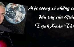 """""""Số phận của vũ trụ - Big Bang và sau đó"""" ra mắt độc giả Việt Nam"""