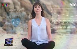 Ứng dụng hướng dẫn thiền bằng công nghệ thực tế ảo