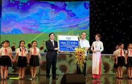 Phát động chương trình Sữa học đường – Vì tầm vóc Việt