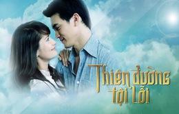 Thiên đường tội lỗi - Phim Thái Lan lôi cuốn trên VTVcab 1