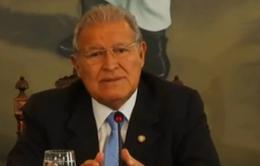 El Salvador công tố tình trạng thiếu nước nghiêm trọng