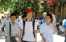 Đại học Quốc gia Hà Nội bắt đầu nhận hồ sơ xét tuyển