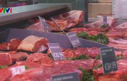 Ireland tìm hướng xuất khẩu thịt bò sang Việt Nam