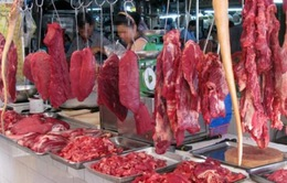 Hà Nội kiểm tra hàng loạt cơ sở bán thịt bò giả