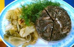 Những món ăn dễ chế biến, bổ dưỡng trong mùa Đông