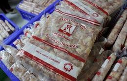 Phát hiện gần 700kg thịt ngoại không rõ nguồn gốc tại TP.HCM